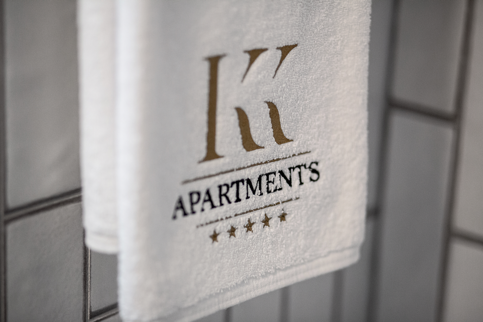 KK APARTMENTS - 14
