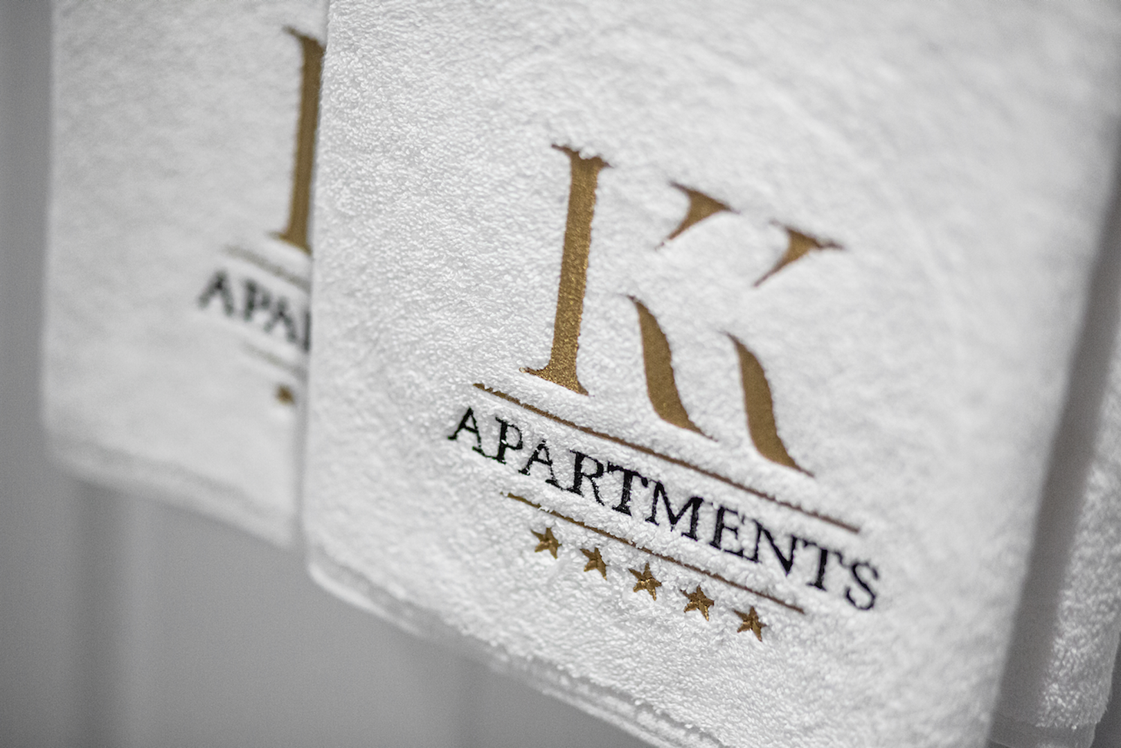 KK APARTMENTS - 20